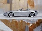 Mercedes Benz Vision SLR