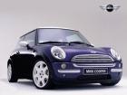 Mini Cooper CVT Automatic