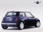 Mini Cooper S Convertible Automatic