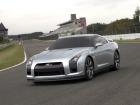 Nissan GTR Proto Concept