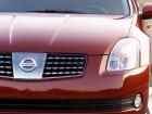 Nissan Maxima (2004)