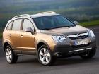 Opel Antara 1.9 GTC