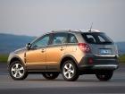 Opel Antara (2006)