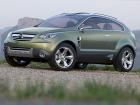 Opel Antara GTC Concept (2005)