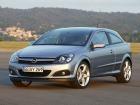 Opel Astra GTC (2005)