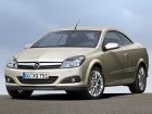 Opel Astra TwinTop 1.6