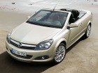 Opel Astra 1.6 Twinport Cabriolet