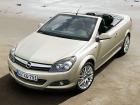 Opel Astra TwinTop (2006)