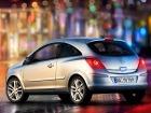 Opel Corsa (2006)