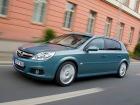 Opel Signum 2.0 Turbo