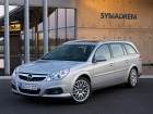 Opel Vectra (2006)