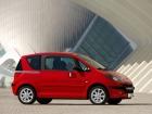 Peugeot 1007 (2006)