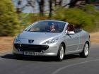 Peugeot 307 CC (2005)