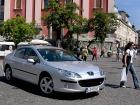 Peugeot 407 (2004)