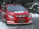 Peugeot WRC