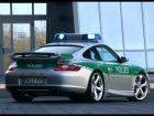 Porsche 911 Carrera pro německou policii (2005)