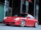 Porsche 911 GT3 (2003)