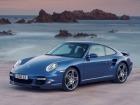 Porsche 911 Turbo (2006)