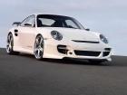 Porsche 911 Turbo LeMans