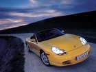 Porsche Boxster (2003)