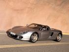Porsche Carrera GT (2004)
