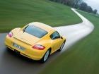 Porsche Cayman (2006)