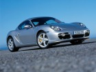 Porsche Cayman S (2005)