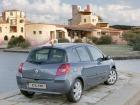 Renault Clio II  (2005)
