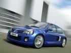 Renault Clio V6 Sport (2003)