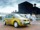Renault Scénic  II  (2003)