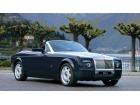 Rolls Royce 100EX