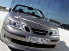 Saab 9-3 Convertible  (2003)