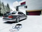 Saab 9-5 2.3 T Linear Sport Combi