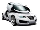 Saab Aero X Concept (2006)