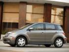 Scion xA Hatchback