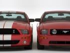 Shelby Cobra GT500