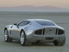 Shelby GR1 Concept