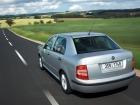 Škoda Fabia (2005)