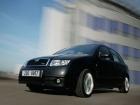 Škoda Fabia RS (2003)