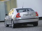 Škoda Octavia II (2004)