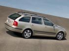 Škoda Octavia II Combi (2005)