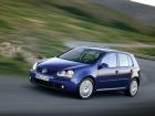 VW Golf V (2004)