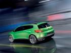 VW IROC Concept (2006)