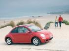 VW New Beetle (2005)