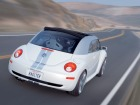 VW New Beetle Ragster Concept