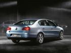 VW Passat (2005)
