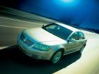 VW Phaeton (2003)