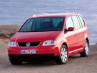 VW Touran (2003)
