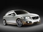 Volvo C30 Design Concept (2006)